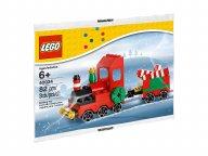 LEGO 40034 Christmas Train