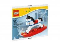 LEGO 40035 Rocking Horse
