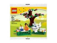 LEGO Springtime Scene 40052