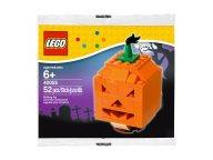 LEGO 40055 Halloween Pumpkin