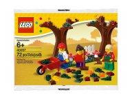 LEGO 40057 Fall Scene
