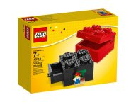 LEGO 40118 Buildable Brick Box 2x2