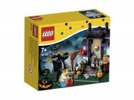 LEGO 40122 Cukierek albo psikus