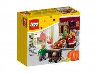 LEGO Uczta z okazji Święta Dziękczynienia 40123