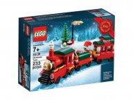 LEGO 40138 Świąteczny pociąg
