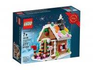LEGO Chatka z piernika 40139