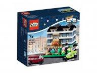 LEGO 40143 Bricktober Bakery