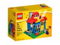LEGO 40154 Pojemnik na długopisy