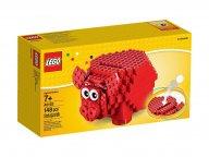 LEGO Świnka-skarbonka 40155
