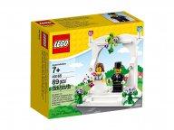 LEGO 40165 Upominkowy zestaw ślubny LEGO®
