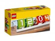 LEGO 40172 Kalendarz z klocków