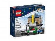 LEGO 40180 Bricktober Theater