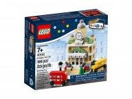 LEGO 40183 Bricktober Town Hall