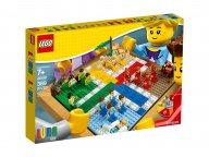 LEGO Gra LEGO® Ludo 40198