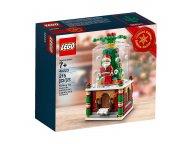 LEGO 40223 Śnieżna kula LEGO®