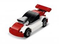LEGO Samochód wyścigowy 40243