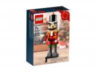 LEGO 40254 Dziadek do orzechów