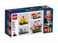 LEGO 40290 60 lat klocków LEGO®