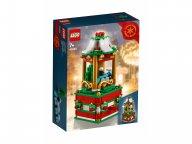 LEGO Bożonarodzeniowa karuzela 40293