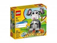 LEGO Rok szczura 40355