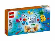 LEGO 40411 Kreatywna zabawa 12 w 1