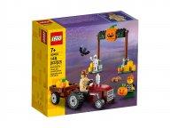 LEGO 40423 Halloweenowa przejażdżka