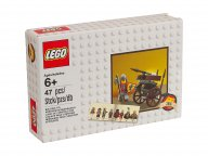 LEGO Zestaw retro LEGO® Knights 5004419
