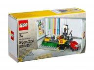 LEGO 5005358 Fabryka minifigurek