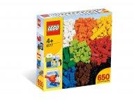 LEGO 6177 Podstawowe klocki LEGO® - Deluxe