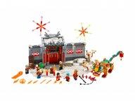 LEGO 80106 Historia Niana