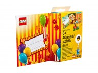 LEGO 853906 Kartka z pozdrowieniami LEGO®