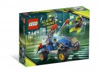 LEGO 7050 Alien Defender