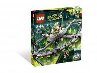 LEGO Alien Conquest 7065 Alien Mothership