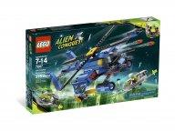 LEGO Alien Conquest 7067 Jet-Copter Encounter
