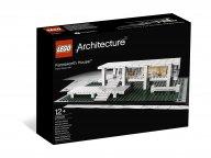 LEGO 21009 Architecture Farnsworth House™