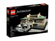 LEGO Architecture 21017 Hotel Imperial