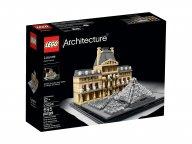 LEGO 21024 Luwr