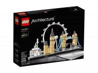 LEGO Architecture Londyn 21034