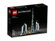 LEGO 21052 Architecture Dubaj