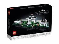 LEGO 21054 Biały Dom