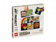LEGO 21226 Projekt artystyczny — twórzmy razem