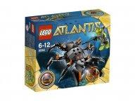 LEGO 8056 Atlantis Monstrualny krab