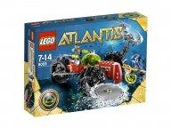 LEGO Atlantis 8059 Odkrywca dna morskiego