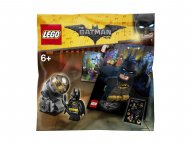LEGO Batman Movie 5004930 Accessory pack
