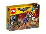LEGO 70900 Balonowa ucieczka Jokera™