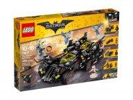 LEGO 70917 Super Batmobil