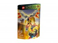 LEGO 71303 Bionicle® Ikir - ognista istota