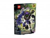 LEGO 71315 Bionicle® Bestia wstrząsu