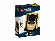 LEGO Brick Sketches 40386 Batman™