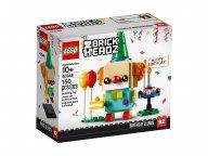 LEGO BrickHeadz Klaun z urodzinowego przyjęcia 40348